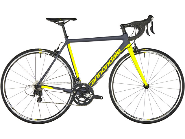 Cannondale SuperSix EVO 105 Carbon slate volt